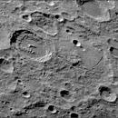 Janssen Crater,                                OMC300