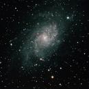 M33,                                JoeRez