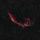 NGC 6992/95,                                Yoann