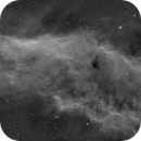 NGC-1499 California Nebula Ha,                                Jan Schubert
