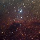 NGC 6188 ZWO ASI 071 Pro,                                Ben S Klerk