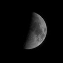 Moon eclipse is comming-Canon 250 mm-DSLR-crop,                                Adel Kildeev