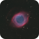 Helix Nebula,                                Henry Kwok