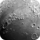 Mare Frigoris and Mare Imbrium,                                Andrew Gutierrez