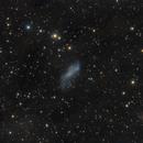 IC 2574,                                Matteo Quadri