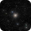 M80 a globular in the claws of Scorpio,                                Andrew Lockwood
