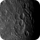 Craters Janssen, Brenner, Fabricius and Metius,                                astropical