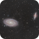 M81&M82 C14HD edge + Hyperstar,                                Alessandro Bianconi