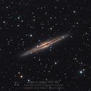 NGC-891,                                DavidGedalia