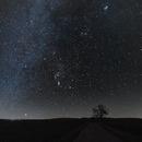 Autumn Milky Way near Rothenburg o.d Tauber,                                Christian Kussberger