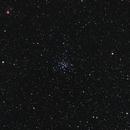 M36 Open Cluster in Auriga,                                Stephen Kirk