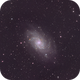 M33 LHRGB,                                John Massey