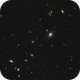 NGC 4261 and friends,                                Dave59