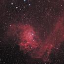 IC 405,                                Felix