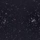 The Double Cluster, NGC869 & NGC884,                                Graeme Holyoake