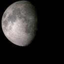 La Lune (iPhone 6),                                Julien CAILLOU