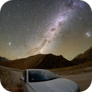 Milky Way reflection,                                Daniele Gasparri