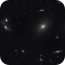 The western end of Markarian's Chain,                                Prabhu S Kutti