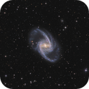 NGC1365 in Fornax -  Sadr Chili,                                Arnaud Peel