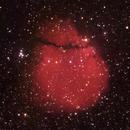 Sh2 302 HA RGB (Snowman),                                jerryyyyy