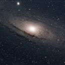 M31,                                John Poultney