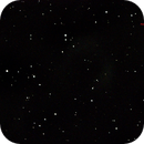 PGC +69457 Gravitational lense (Einstein cross),                                Wanni