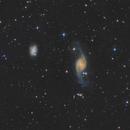 NGC 3718,                                Sven Beckerwerth
