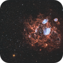 NGC 1763,                                Diego Colonnello