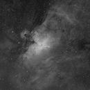 Messier 16,                                Marcel Drechsler