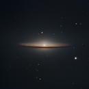 M104 The Sombrero Galaxy,                                Shannon Calvert