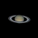 Saturne 27-05-2014 Drizzle 1.5,                                Alain DE LA TORRE
