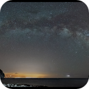 The Milky Way,                                Massimiliano Vesc...
