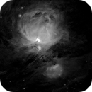 M42, an accidental image,                                bobzeq25