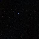 M 101 The Pinwheel Galaxy Widefield Cropped,                                paul