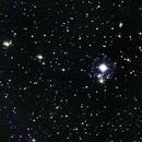 NGC 6543 Cat's Eye Nebula,                                Pekka Sunila