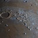 MOON - Plato • Alpine Valley • Cassini • Mons Pico,                                Oleg Zaharciuc