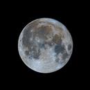 Full Moon 10/14/2019,                                HixonJames