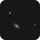 M81 (NGC3031) and M82 (NGC3034) Bode's Galaxy and Cigar Galaxy Test with ASI2600MM,                                brad_burgess
