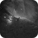 IC 434 Horse Head Nebula in H-Alpha for Hermes,                                Alberto Pisabarro