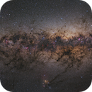 Our Home - 53MP Milkyway Mosaik,                                Thomas Klemmer