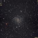 C12 (H4-373, NGC6946, 2016.09.06, 20x6..7min=2h19min, convert2),                                Carpe Noctem Astronomical Observations