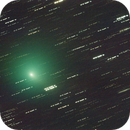 Comet Tuttle/41P,                                Ray Heinle