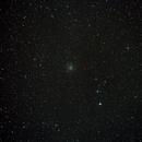 M71 / NGC 6838 (Globular Cluster in Sagitta),                                Ron Bokleman