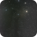 I think the Rho Ophiuchi cloud complex should be here - Untracked,                                João Pedro Gesser