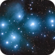 M45 (The Pleiades),                                Mike_Stutters