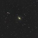 Sombrero Galaxy,                                AcmeAstro