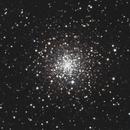 NGC 6752 Great Peacock Globular Cluster,                                Filip Krstevski / Филип Крстевски