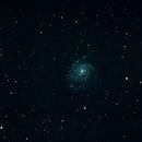 M101,                                Florian Kolbe