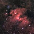 SH2-155  80/480  /  ATIK ONE  /  EQ3-2,                                Pulsar59