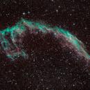 Eastern Veil Nebula,                                Vencislav Krumov
